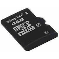 Kingston Micro SD kartica 4 GB - Kliknite za detalje