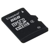 Kingston Micro SD kartica 8 GB - Kliknite za detalje