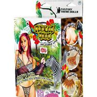 Jungle Jane love doll - Kliknite za detalje