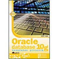 Oracle database 10g, kompletan priručnik (306)