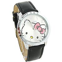 Hello Kitty Ručni časovnik 5702 black