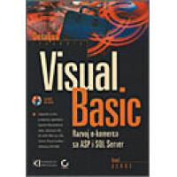 Visual Basic, razvoj e-komerca, ASP i SQL Server (112)