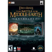LOTR Battle for the Middle Earth Anthology - Kliknite za detalje