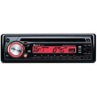 Xwave CD/MP3/USB/SD/MMC/FM auto plejer C300 red 012913 - Kliknite za detalje