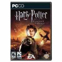 Harry Potter and the Goblet of Fire - PC - Kliknite za detalje