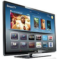 Smart LED Full HD Televizor Philips 37PFL4007H/12