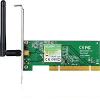 TP-Link Wireless Lite-N PCI Adapter TL-WN751ND 031158 - Kliknite za detalje