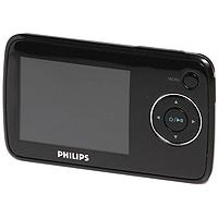 Philips audio - video MP4 player 4GB - Kliknite za detalje