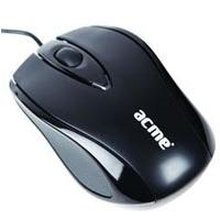 Acme Optical Mouse MS07 crni 03IMAMS07B - Kliknite za detalje
