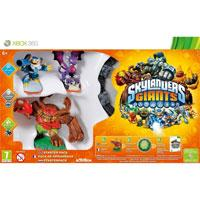 XBOX360 Skylanders GIANTS Glow in the Dark Starter Pack 84562EF - Kliknite za detalje