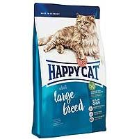 Happy Cat Hrana za mačke Supreme za velike rase - Large Breed 4kg - Kliknite za detalje