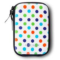 Acme Made Futrola Sleek Case Polka Dots 13162 - Kliknite za detalje