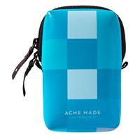 Acme Made Futrola Smart Little Pouch Blue Gingham 12944 - Kliknite za detalje