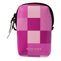 Acme Made Futrola Smart Little Pouch Pink Gingham 12955 - Kliknite za detalje