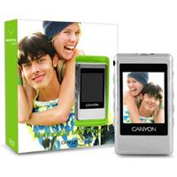 Canyon CNR-MPV18G - MP4 player - 2 GB - Kliknite za detalje