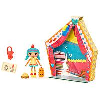 Mini Lalaloopsy Lutka Feather Tell A Tale 502296/12 517634 - Kliknite za detalje