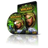 World of Warcraft - The Burning Crusade - Kliknite za detalje