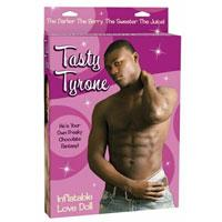 Tasty Tyrone Love Doll PD3564-00 - Kliknite za detalje