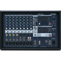 Yamaha EMX312SC powered mixer 17243 - Kliknite za detalje