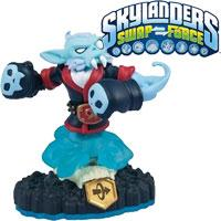 Skylanders Swap Force Shapeshifter Night Shift figura 84744EU - Kliknite za detalje