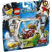 Kocke LEGO Chima Ring of Fire LE70100 - Kliknite za detalje