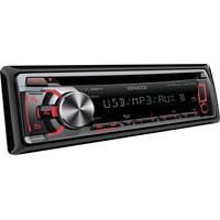 Kenwood Auto radio CD/MP3 Player KDC-317UR - Kliknite za detalje