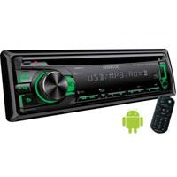 Kenwood Auto radio CD/MP3 Player KDC-3354UGY - Kliknite za detalje