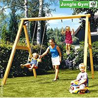 Ljuljaška Jungle Gym - Kliknite za detalje
