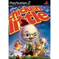 Chicken Little - Walt Disney - PS2 - Kliknite za detalje