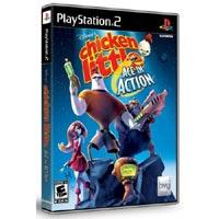 Chicken Little: Ace in Action - Walt Disney - PS2 - Kliknite za detalje