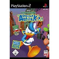 Donald Duck - Quack Attack - PS2 - Kliknite za detalje