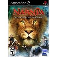 The Chronicles of Narnia - Disney - PS2 - Kliknite za detalje