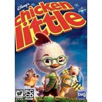 Chicken Little - Walt Disney - PC - Kliknite za detalje