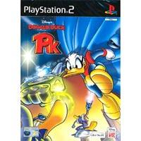 Donald Duck PK - Disney - PS2 - Kliknite za detalje