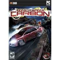Need For Speed Carbon - PC - Kliknite za detalje