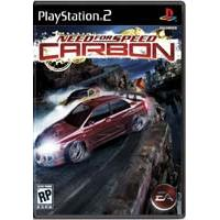 Need For Speed Carbon - PS2 - Kliknite za detalje