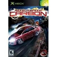 Need For Speed Carbon - XBOX360 - Kliknite za detalje