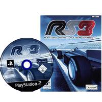 PS2 igrica Racing Simulation 3 - Kliknite za detalje