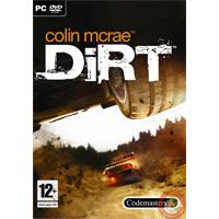 PC igrica Codemasters Colin McRae Dirt - Kliknite za detalje