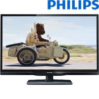 LED televizor 24 inča Philips HD TV 24PHH4109/88 - Kliknite za detalje