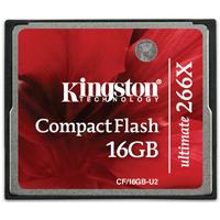 Memorijska kartica Kingston Compact Flash 16GB CF/16GB-U2 - Kliknite za detalje