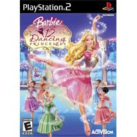 Igrica za Sony Playstation 2 PS2 Barbie in the 12 Dancing Princesses - Kliknite za detalje