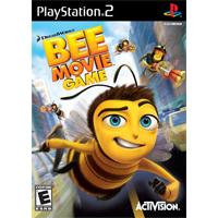 Igrica za Sony Playstation 2 PS2 Bee Movie Game - Kliknite za detalje