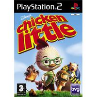 Igrica za Sony Playstation 2 Chicken Little - Kliknite za detalje