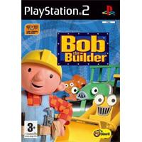 Igrica za Sony Playstation 2 PS2 EyeToy: Bob the Builder - Kliknite za detalje
