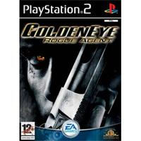 Igrica za Sony Playstation 2 PS2 GoldenEye: Rogue Agent - Kliknite za detalje