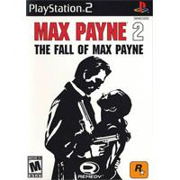 Igrica za Sony Playstation 2 PS2 Max Payne 2: The Fall of Max Payne - Kliknite za detalje