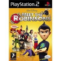 Igrica za Sony Playstation 2 PS2 Meet the Robinsons - Kliknite za detalje
