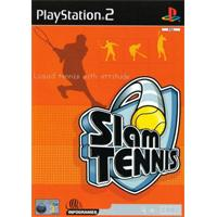 Igrica za Sony Playstation 2 PS2 Slam Tennis - Kliknite za detalje