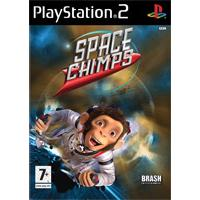 Igrica za Sony Playstation 2 PS2 Space Chimps - Kliknite za detalje